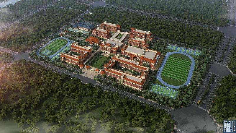 上海尚德济宁国际学校